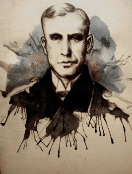 Wilhelm Canaris - by hello-heydi