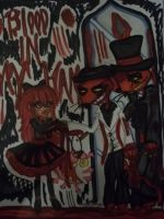 Blood On My Hands- 1rst Prize by XxMoonlight-1-WishxX