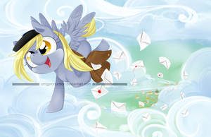You got mail by OMGProductions