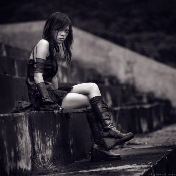 my cry is your suffer by Chaerul-Umam