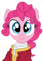 Pinkie 'Reason is slave to Passion' Pie by AaronMk