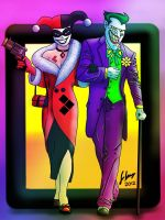 All Dressed Up. by Joker-laugh