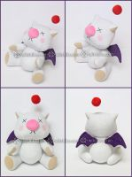 Moogle::::another::: by Witchiko