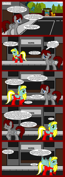 Jack the Ripper Part 10 by StarBoltMLP