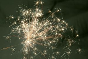 Fireworks Stock 060 by Malleni-Stock