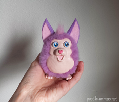 Tattletail by post-hummus