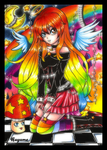 -- Colorful Ambre -- by Nay-Hime