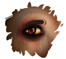 [PA] Eye Practice by Gothamed