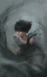 HIEI by Elda-QD