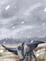 Colder by Iceminth