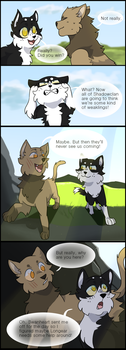 Fields of Gold: Chapter 1 Page 31 by ChikkiArts