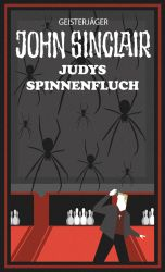 Judys Spinnenfluch by Twoface1077