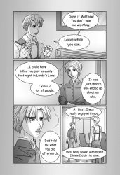 APH-These Gates 141 by TheLostHype