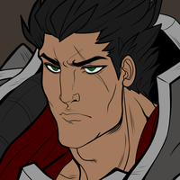 Darius Flats Icon. by GreatAxe-Creations
