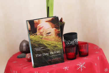 The Day Before by PhotosandBooks