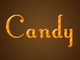 Candy by Textuts