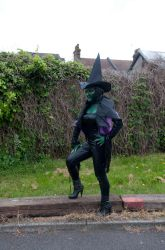 wicked witch of the west 3 by XNBcreative