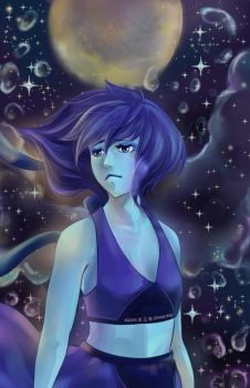 LAPIS by DRA9ONS