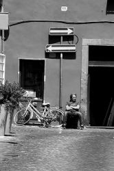 Postcard from Rome 14 by JACAC
