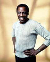 Robert Guillaume R.I.P by dragonzero1980