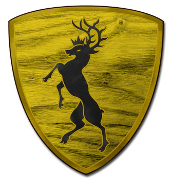 Baratheon by shane613