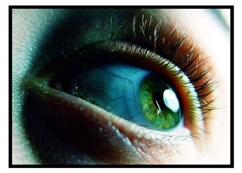 Iris and Lashes by shutterbabe2006