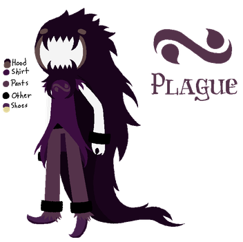 Drone Of Plague by Kakity