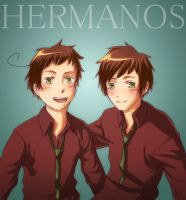 Hermanos by sammich