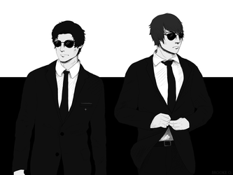 suits by Jetago