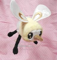 Cutiefly Lifesize Plush