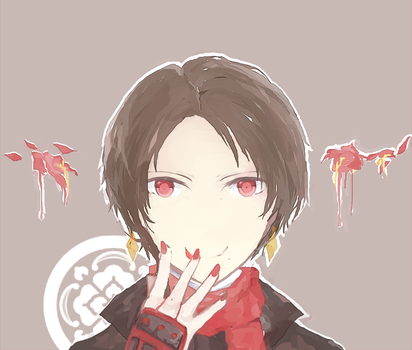 Mnn Kashuu by Chi-Colate