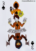 The Three Proxies of Spades by crescentshadows19