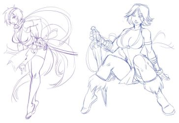 Commission wip20110205 by bokuman