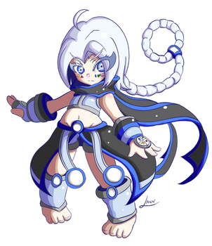 Request 33 - Sifrona Falsetto by Nocstella