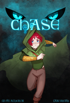Chase_Short comic by Mau-Acheron