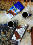 Black coffee and Chocolate 1 by AnnaZLove