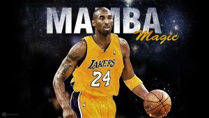 Mamba Magic by Ryz0n