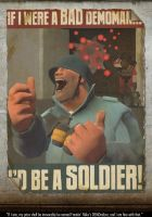 Art :: TF2 Propaganda Poster 4 by DodgeBall