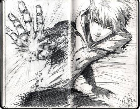 Genos by SesameFruit