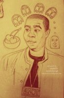 tracy jordan by koanodan