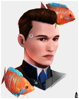 Connor by Alysiag