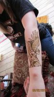 Henna of Thal by Fuzzyfire17