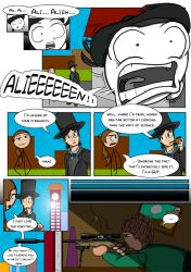 Prologue Chapter 2 Page 4 by Mr-Page