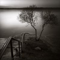 by the sea V... by Kaarmen