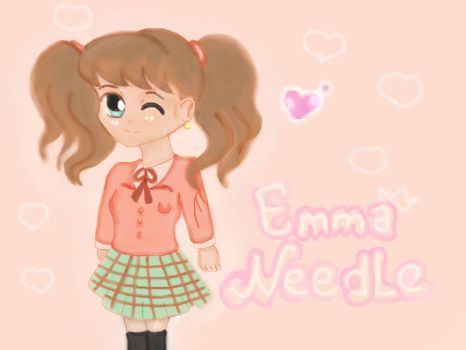 Sweet Emma by MilFai
