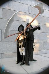 Unknown at LBM 2011 by wlkr