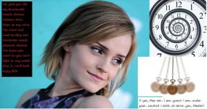Emma Watson-hypnotized fun (2012.UHQ.1) by HypnoHunter