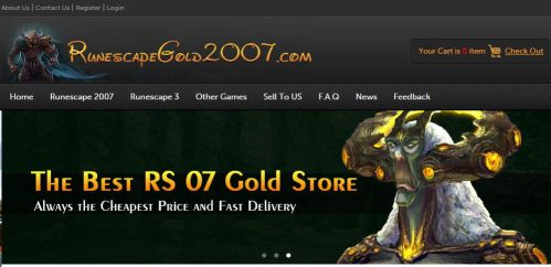 Runescapegold2007-store-rs2007gold by RunescapeGold2007