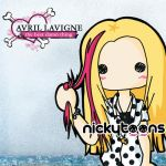Avril Lavigne TBDT Cover by NickyToons