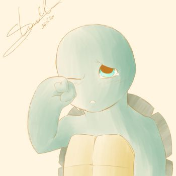 Daddy - Raph hit me! by Sherenelle